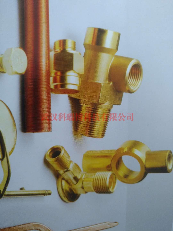 铜材酸性清洗剂